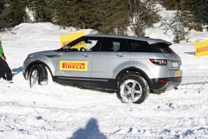 Perfectiunea Pirelli- Cauciucuri de iarna Winter Sottozero 3