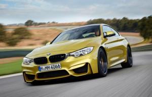 BMW M3 Sedan si M4 Coupe . Cu ce ne surprinde constructorul si de acesta data?