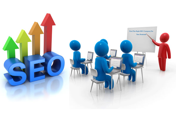 Be a smart company by using SEO