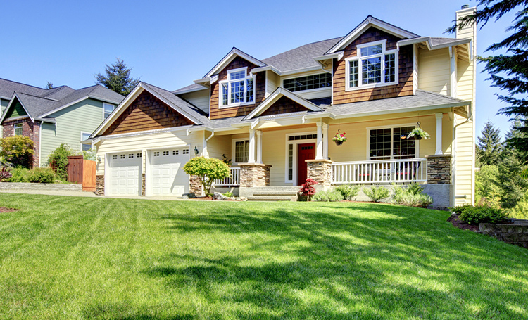how to find the perfect house to buy