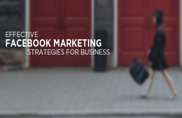 Add A Boost To Your Business With Facebook Marketing