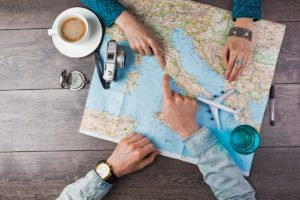 Many people experience great difficulty when planning their travel