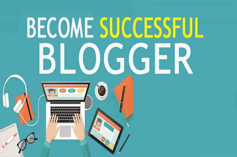 Blogging To Success: Make It Work